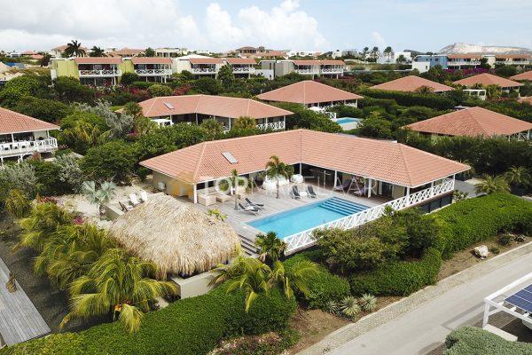 Schitterende villa Boca Gentil