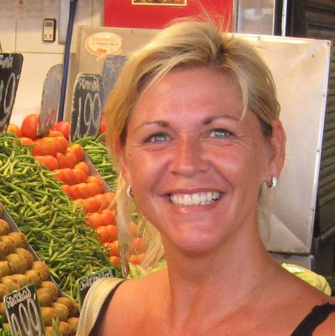 Anita Klaassen