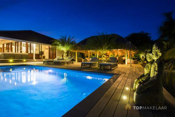 Luxe droomvilla op Boca Gentil
