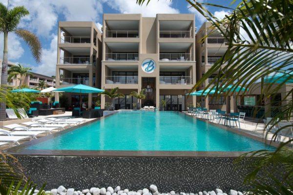 The Beach House Curacao