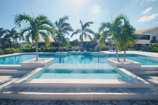 Villa The Garden – Blue Bay  Golf & Beach Resort