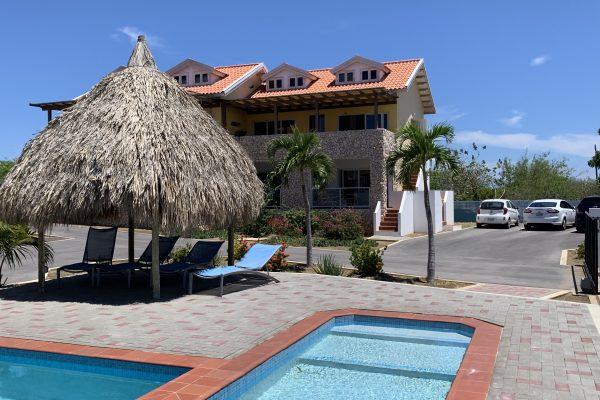 """Luxe appartement op """"Fanoek Resort"""""""